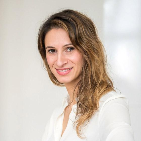 MentorMe: Interview mit Karin Heinzl