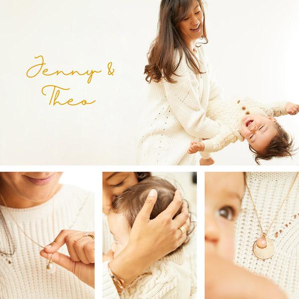 Unsere Models – Jenny