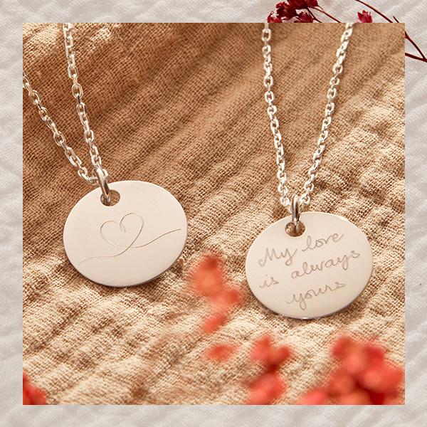 Schmuck Geschenke zum Valentinstag