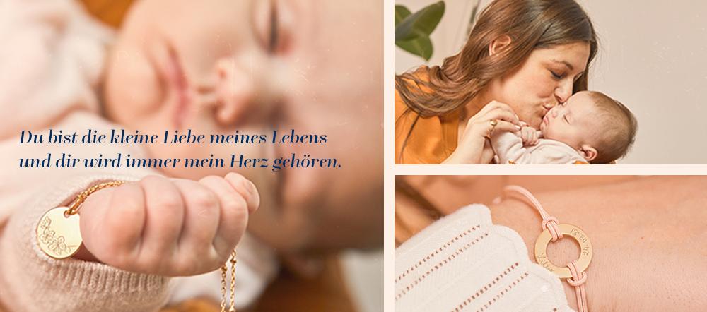 Lucrezia und ihre Tochter Tecla –handgravierter Schmuck voller Bedeutung