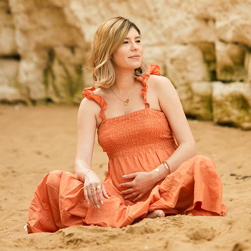 Erste Schwangerschaft – Zâna im Interview