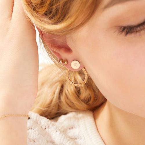 Statement-Ohrringe: Was passt am besten zu mir und wie kombiniere ich richtig?