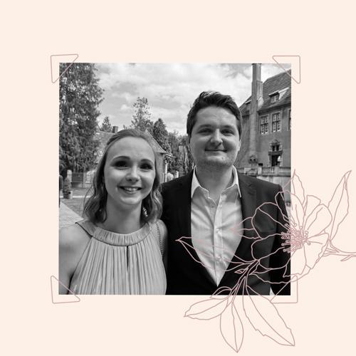 Interview mit Braut Lisa – Über Hochzeitsplanung & Co. in Pandemie Zeiten