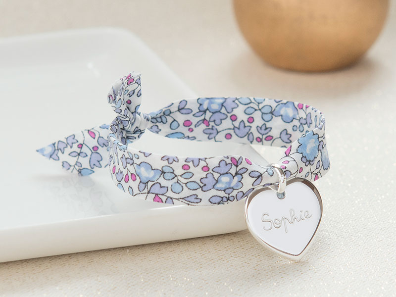 Bracelet personnalisé Liberty