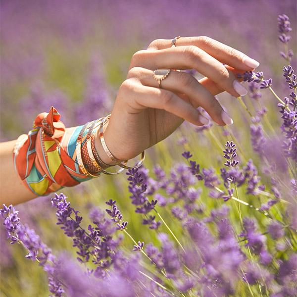 Comment porter ses bracelets ?