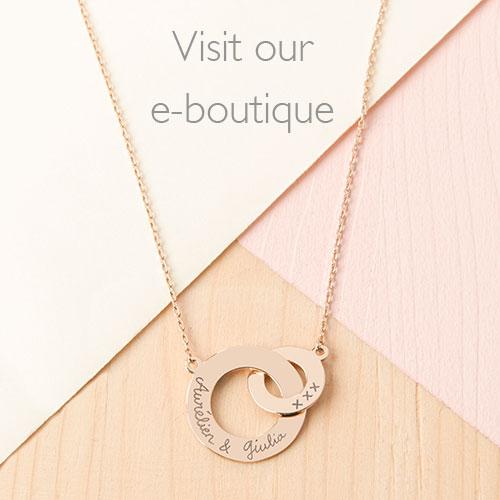 Visit our E-boutique