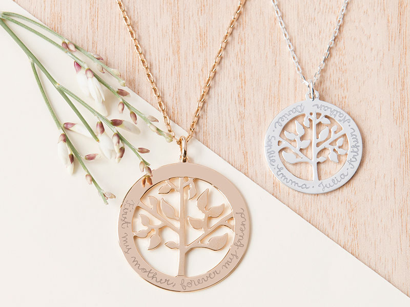 Merci-Maman-Personalised-Tree-Of-Life-Necklace