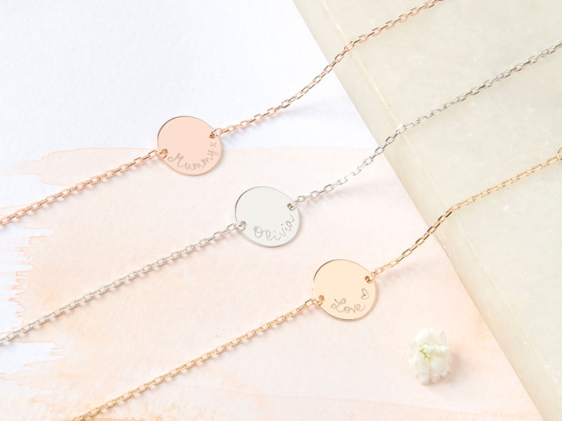 merci-maman-her-mum-sterling-silver-gold-plated-rose-gold-plated-personalised-pastille-chain-bracelet-lifestyle-mothers-day-2018