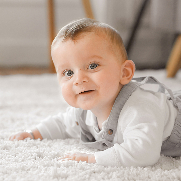 Welcome Archie! How to choose your baby's name?