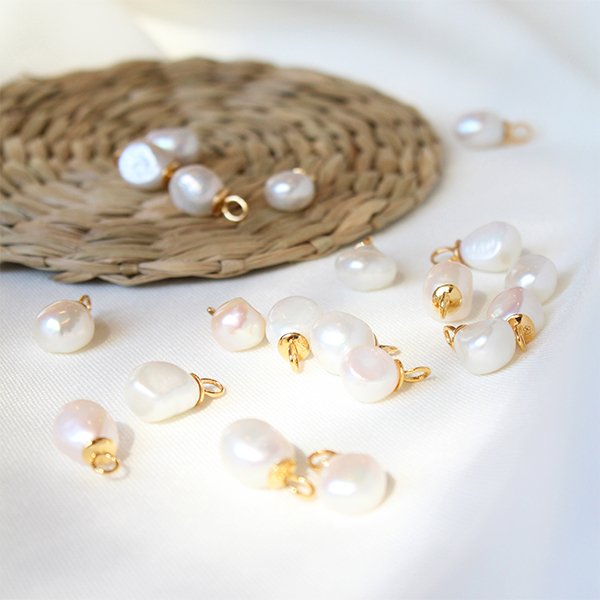 Introducing The Pearl Drop Necklace
