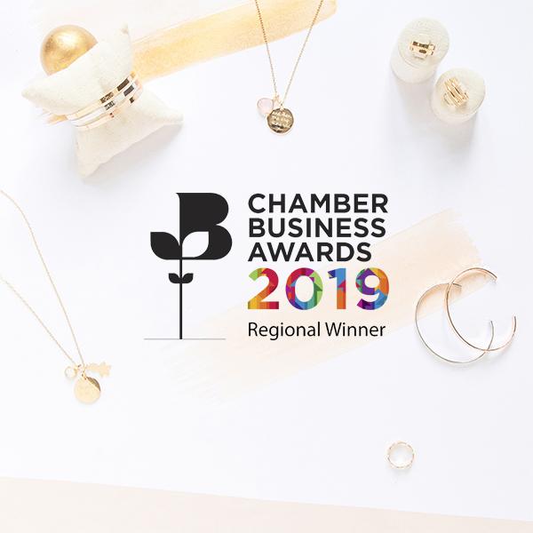 Regional Winner: E-Commerce Business of The Year Award