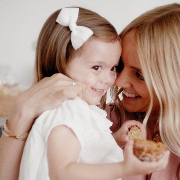Celebrating Motherhood Since 2007