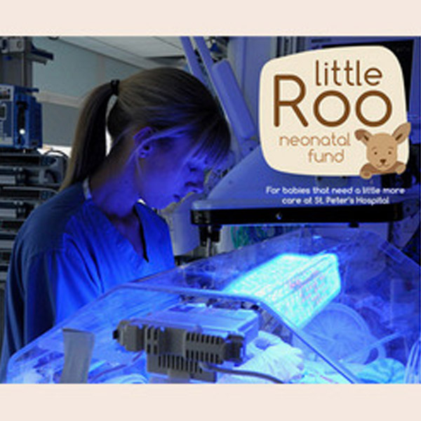 The Little Roo Neonatal Fund