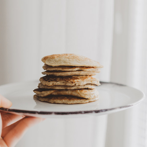 Pancake Day: Our Fave Recipes