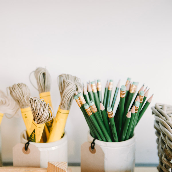 Arts & Crafts To Do At Home