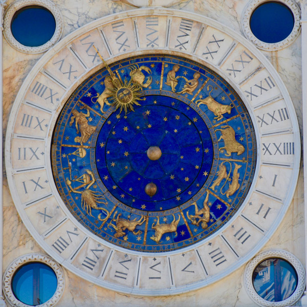 Your May Horoscope