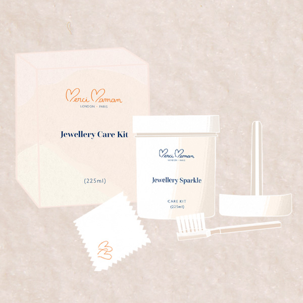 Introducing our new Jewellery Care & Cleaning Kit