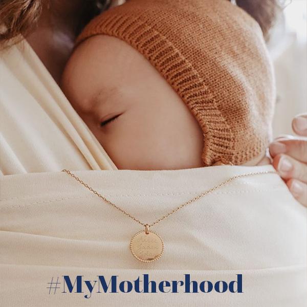 #MyMotherhood means…