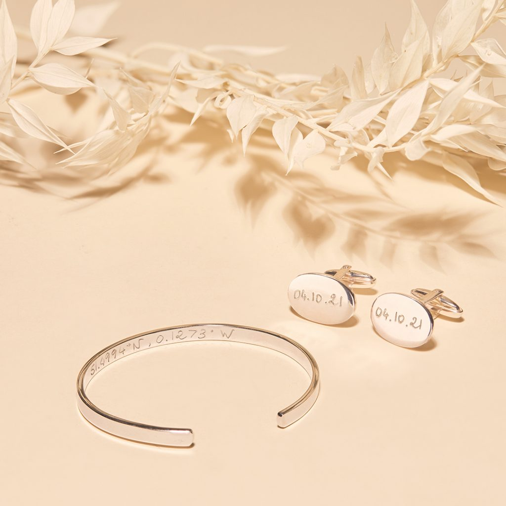 Product image of Men's Bridal Jewellery