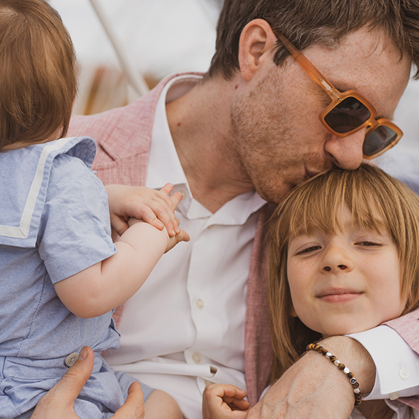 Personalised Jewellery & Father's Day: 5 gifts