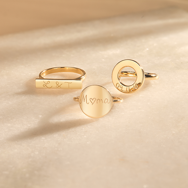 Romantic Quotes to Engrave on your Rings
