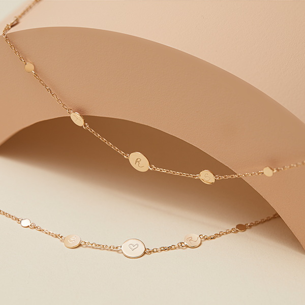 Jewellery Ideas: 5 Personalised Gifts for Your Family