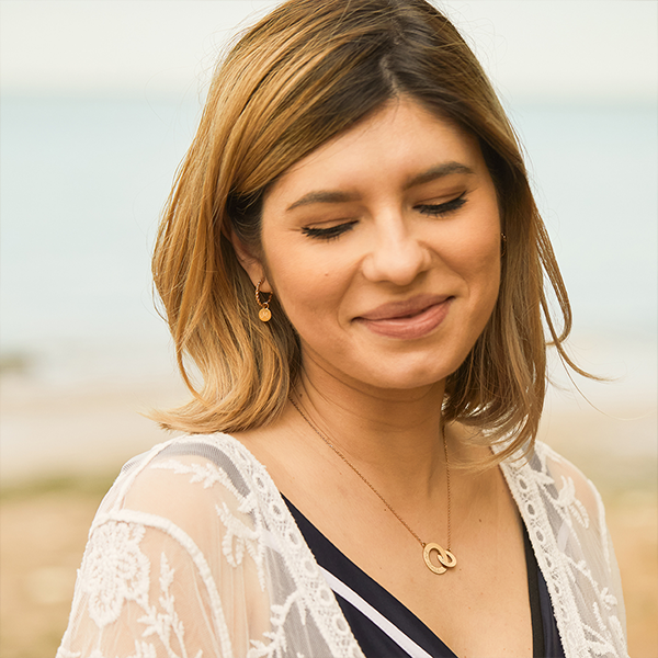 Summer Jewellery Inspiration With Model Zana